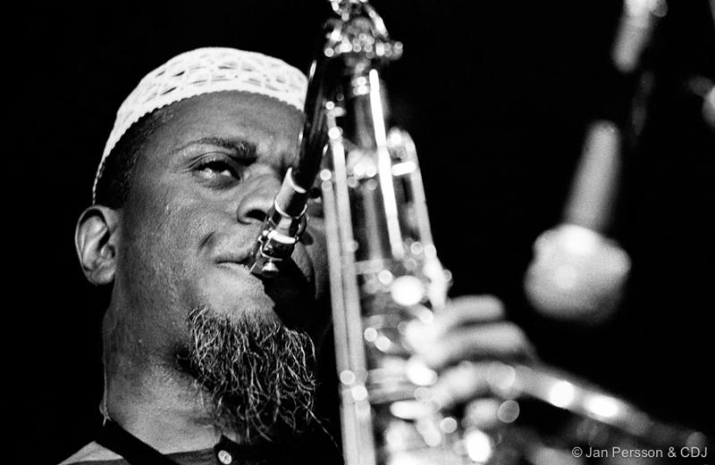 Roel's World Blog » Jazz Photography